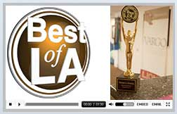 best of la physical therapist