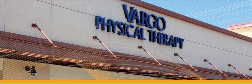 Physical therapist in Vargo Physical Therapy