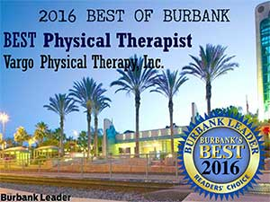 best physical therapist in burbank