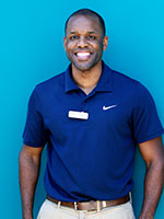 sports physical therapist, Outpatient physical therapy, Physical therapist - Marc Comrie