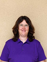 Physical therapist, sports physical therapist  -   Rosemary Conner