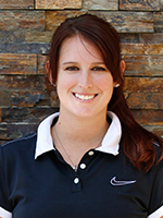Physical therapist, sports physical therapy, sports physical therapist - Alison Gagnon