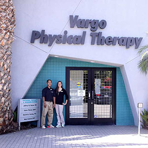 vargo physical therapy reseda