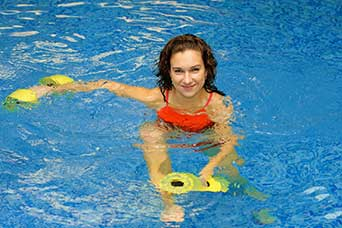 Aquatic Therapy Vargo Physical Therapy