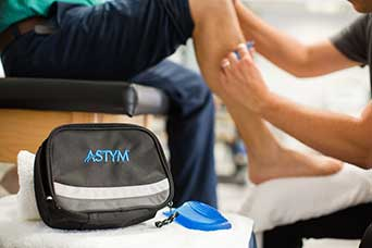 Augmented Soft Tissue Mobilization (ASTYM) Vargo Physical Therapy