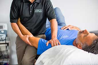 Joint Mobilization Vargo Physical Therapy