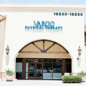 vargo physical therapy canyon country