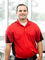 Physical therapist, sports physical therapist, Outpatient physical therapy, knee rehabilitation - steven eaton